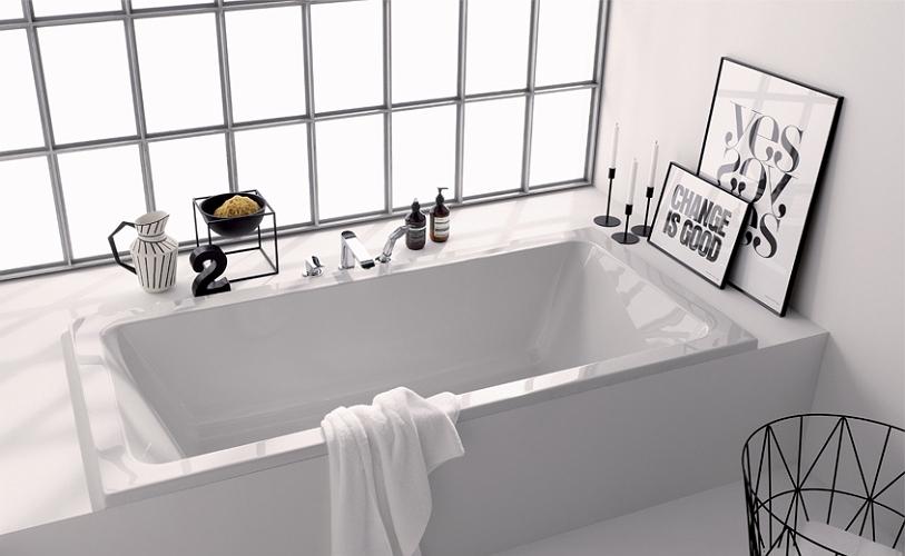ванная комната фото